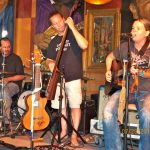 Mike's Barn with Kristine Jackson and Matt Miller